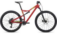 Specialized - Camber Comp 29
