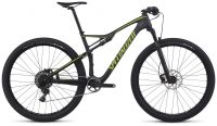 Specialized - Epic FSR Comp Carbon World Cup