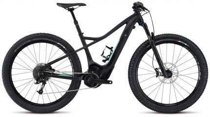 Turbo Levo Hardtail Comp 6Fattie Wmn