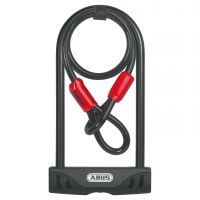 ABUS - ABUS FACILO 32 + LOOP CABLE