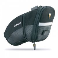 Topeak  - AERO WEDGE PACK LARGE QUICK CLICK