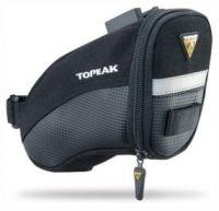 Topeak  - Aero Wedge Small Quick Click