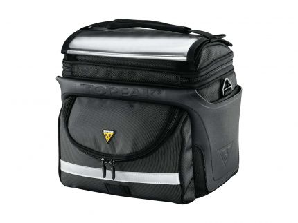 TOURGUIDE HANDLER BAG