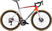 Specialized - S-Works Roubaix - Shimano Dura-Ace Di2
