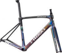 Specialized - S-Works Roubaix Frameset - Sagan Collection