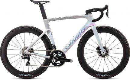S-Works Venge Di2 – Sagan Collection LTD