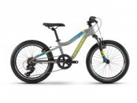 "Haibike - SEET Greedy 20"" SF 7-r. Tourney"