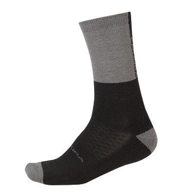 Ponožky Endura baabaa Merino