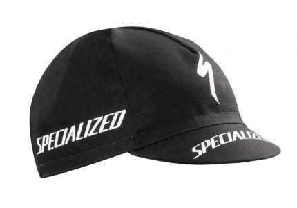 Bavlněná cyklistická čepice