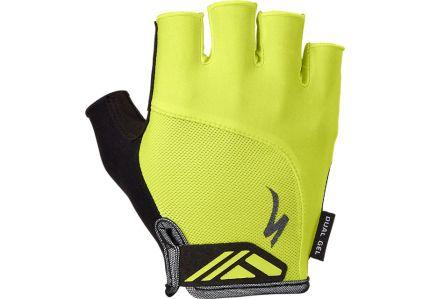Men's Body Geometry Dual-Gel Gloves