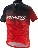 Specialized - RBX Comp Logo Team Youth SS Jersey