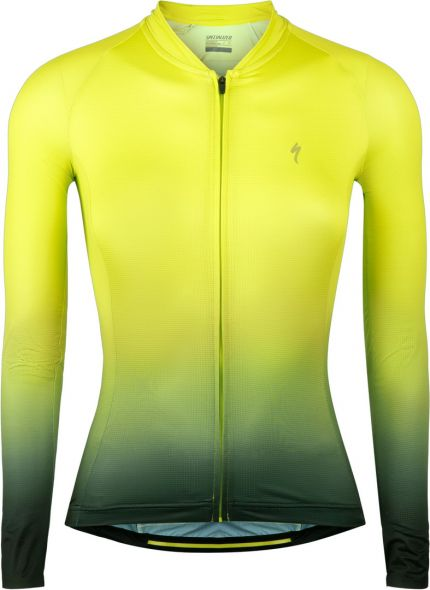 Women's HyprViz SL Air Long Sleeve Jersey