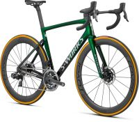 Specialized - S-Works Tarmac SL7 - SRAM Red eTap AXS