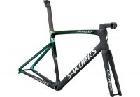 Specialized - S-Works Tarmac SL7 Frameset - Sagan Collection