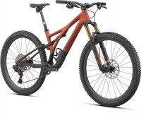 Specialized - S-Works Stumpjumper