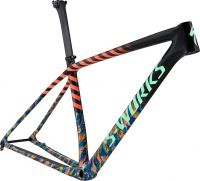 Specialized - S-Works Epic Hardtail Frameset