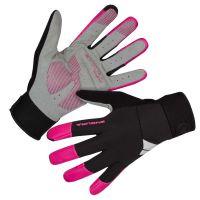 Endura - Dámské rukavice Windchill