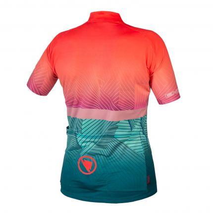 Dámský dres Lines LTD s krátkým rukávem